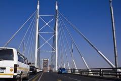 桥梁孟得拉・纳尔逊 免版税库存图片