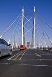 桥梁孟得拉・纳尔逊 库存图片