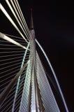 桥梁模式 免版税库存照片