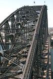 桥梁港口 免版税库存图片