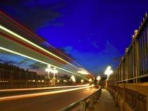 桥梁科罗拉多 免版税库存图片