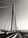 桥梁, 免版税库存照片