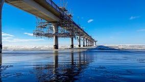 桥梁-被建立的结构,被建立的结构,加拿大,联邦 库存照片