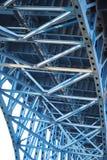 桥梁 免版税图库摄影