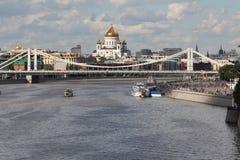 从桥梁 库存照片