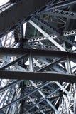 桥梁dom luis波尔图 库存图片