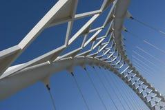 桥梁humber 库存照片