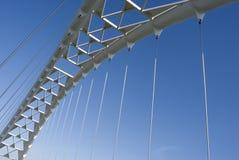 桥梁humber 库存图片