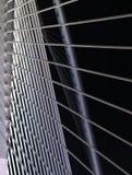 桥梁iii模式 免版税库存照片