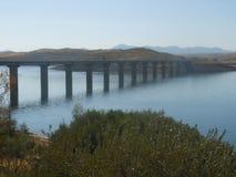 桥梁III 库存照片