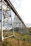 桥梁joso状态华盛顿 图库摄影