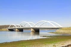 桥梁munkholm 库存照片
