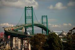 桥梁vincent的托马斯 库存照片