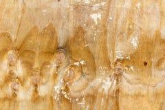 桦树胶合板板料的被抓的表面与白色油漆踪影的  抽象背景自然纹理木头 抽象背景 免版税库存照片