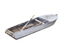 桨对 免版税库存照片