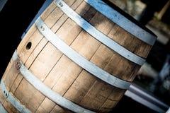 桶老木 免版税图库摄影