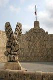 梅里达墨西哥 免版税图库摄影