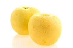 梨果子 免版税库存照片
