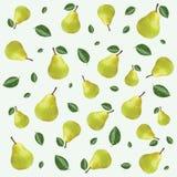 梨样式 库存照片