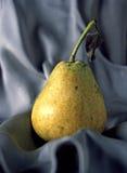 梨食物艺术 库存照片