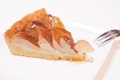 梨饼 免版税库存图片