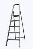 梯子步骤 库存照片