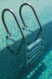 梯子池 图库摄影