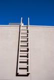 梯子 免版税库存照片