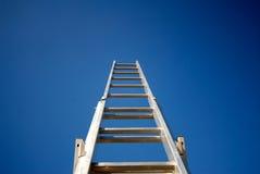 梯子 库存照片