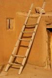 梯子 库存图片