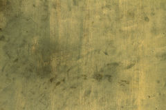 梯度橄榄绿难看的东西葡萄酒金属纹理背景 库存照片