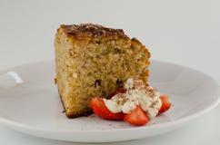 梵蒂冈面包,蛋糕 免版税图库摄影