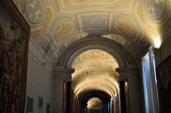 梵蒂冈,意大利 图库摄影