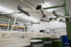 棉纱品 免版税图库摄影