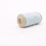 棉花卷轴 免版税库存照片