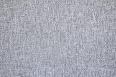 棉花密集的蓝色织品纹理 库存图片