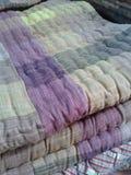 棉织物 免版税库存照片