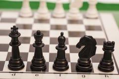 棋子形象 图库摄影