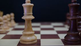 棋挑战 影视素材