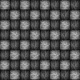 棋枰查出的对象空白木 免版税库存照片