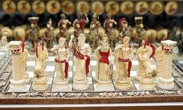 棋枰 免版税库存图片