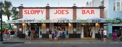 棒乔关键s散漫的西部 库存图片