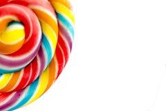 棒棒糖 免版税图库摄影