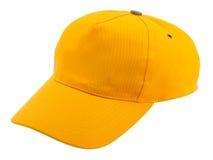 棒球帽 免版税图库摄影