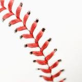 棒球接近  免版税库存照片