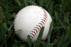 2棒球 免版税图库摄影