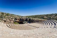 棒飞行圆形剧场-卡尔斯巴德洞穴-新墨西哥 库存照片