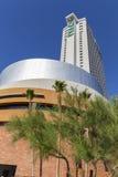 棕榈赌博娱乐场自白天在拉斯维加斯, 2013年6月14日的NV 免版税库存照片
