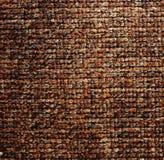 棕色地毯覆盖面表面  免版税库存图片