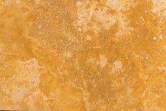 棕色大理石纹理详述了石头结构背景的 免版税图库摄影